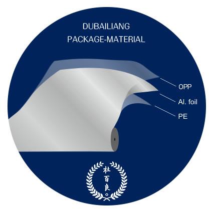 杜百良包装材料